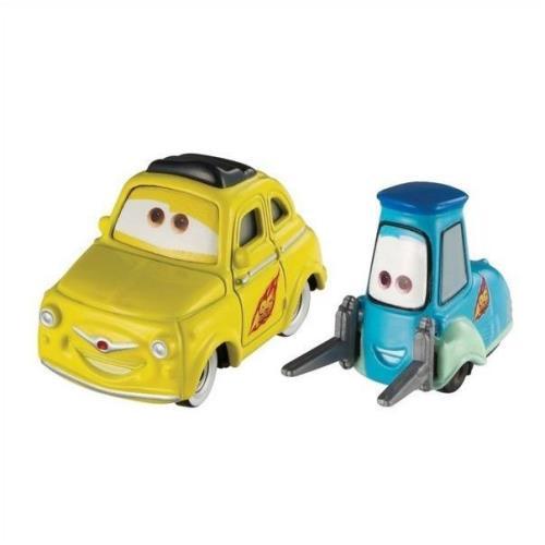 2 De Miniatures Set Cars Voitures Mattel iTXulwPkOZ