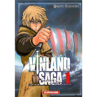 Vinland sagaVinland Saga