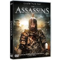 The Assassins DVD