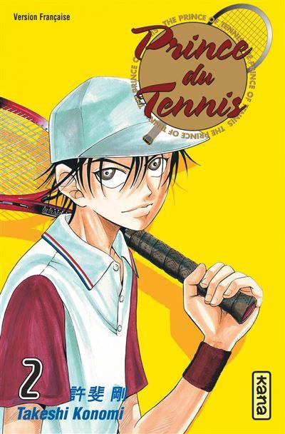Prince du tennis