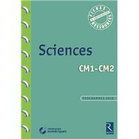 Sciences CM1-CM2