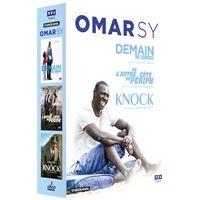 Coffret Omar Sy DVD