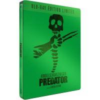 Predator Edition Limitée Steelbook Blu-ray