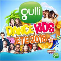 Gulli Dance Kids Eté 2018