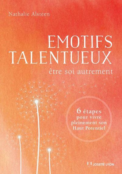 Émotifs talentueux - 9782813222206 - 13,99 €