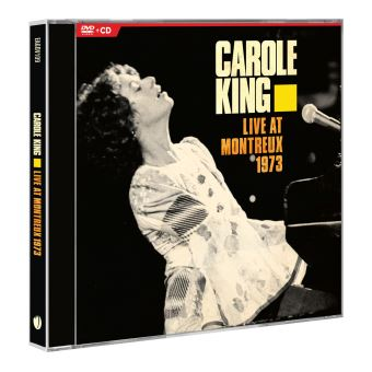 LIVE AT MONTREUX 1973/DVD+CD