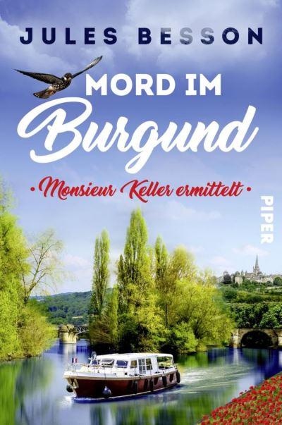 Mord im Burgund