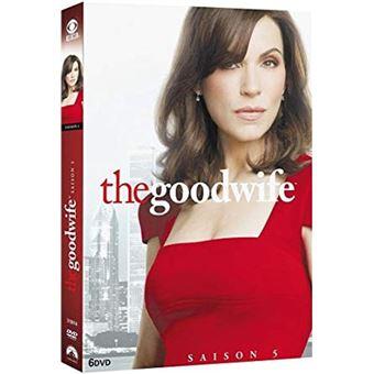The Good WifeGood wife/saison 5