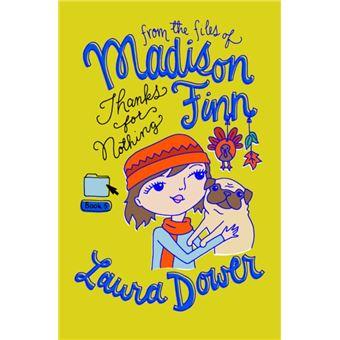 Madison Finn Ebook
