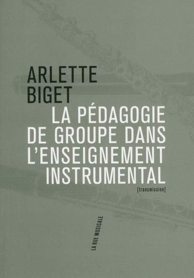La pédagogie de groupe dans l'enseignement instrumental