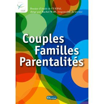 Couples familles parentalites