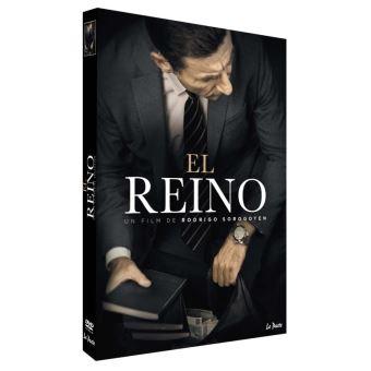 El Reino DVD
