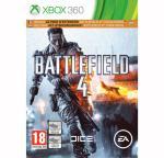 Battlefield 4 Edition Limitée Xbox 360
