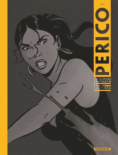 Perico - tome 2 - Perico