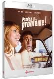 Pas de problème ! Blu-ray