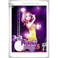 Nikki Pop - tome 4 Les auditions