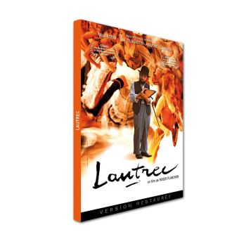 Lautrec DVD