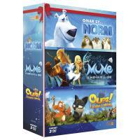 Coffret 3 Grands films pour les petits DVD