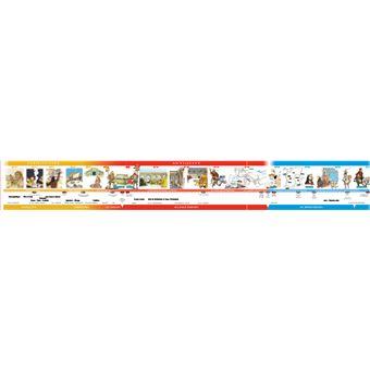 Frise Chronologique Individuelle Cycle 3 Histoire De France