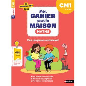 Je comprends tout - Monomatière - Mathématiques - CM1