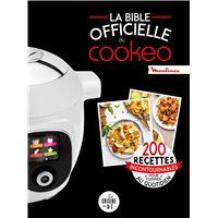 La bible officielle du cookeo