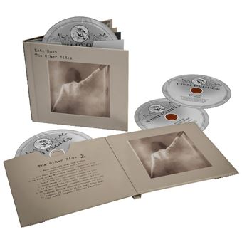 The Other Sides Coffret Digipack Edition Limitée