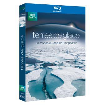 Terres de glaceTerres de glace Coffret Blu-ray