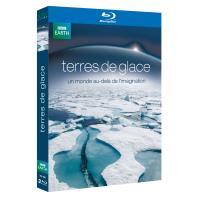 Terres de glace Coffret Blu-ray