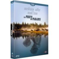 La porte du Paradis Edition Collector 2 Blu-Ray