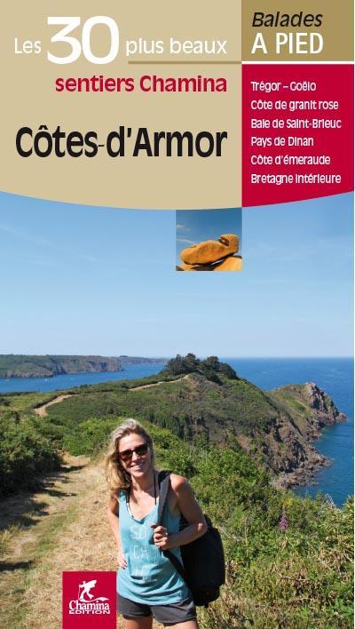 Côtes-d'Armor les 30 plus beaux sentiers