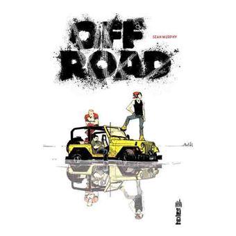 Off roadOff road