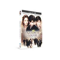 Les Guichets du Louvre Combo Blu-ray DVD