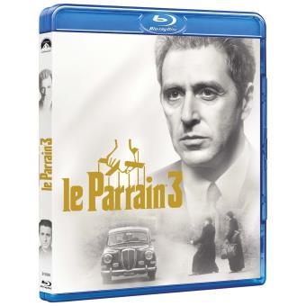 Le ParrainLe Parrain 3 Blu-ray