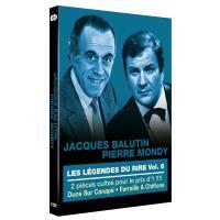 Les Légendes du rire  Volume 6 Coffret DVD