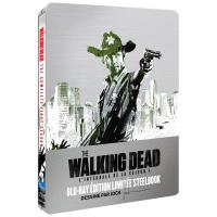 The Walking Dead Saison 1 Edition limitée Steelbook Blu-ray