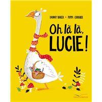 Oh là là, Lucie !
