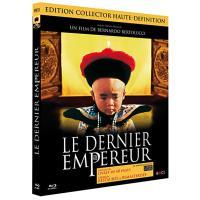 Le Dernier Empereur - Blu-Ray