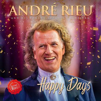 Happy Days Inclus DVD