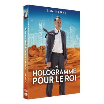 UN HOLOGRAMME POUR LE ROI-FR