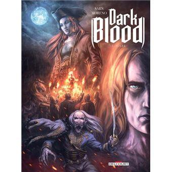 Dark bloodDark Blood