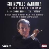 Stuttgart recordings