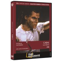 Cabal Exclusivité Fnac DVD