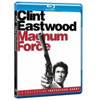 Magnum Force Blu-ray