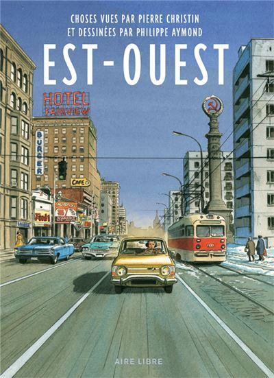 Est-Ouest - Est-Ouest (Edition spéciale)