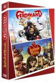 Ferdinand La Légende de Manolo DVD