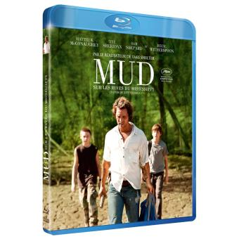 Mud Sur les rives du Mississippi Blu-ray