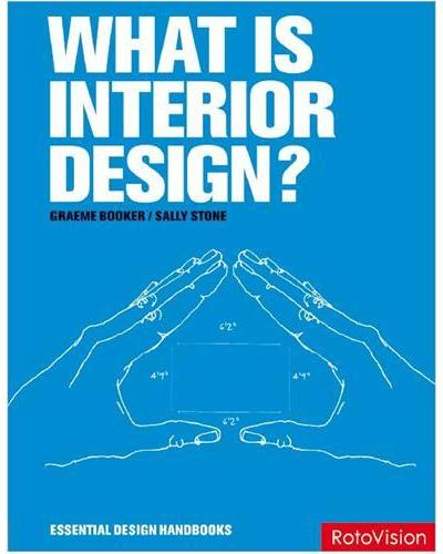 What is interior design /angla