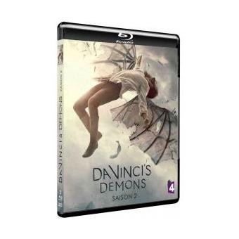 Da Vinci's DemonsDa Vinci's Demons Saison 2 - Blu-ray