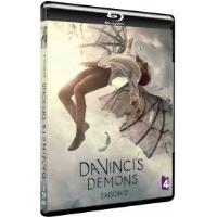 Da Vinci's Demons Saison 2 - Blu-ray