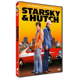 Starsky et HutchStarsky et Hutch Coffret intégral de la Saison 1 - DVD